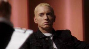 Eminemes tetkóival került be egy őrült rajongó a Guinness Rekordok Könyvébe