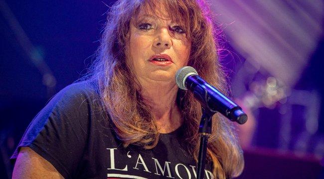 Zalatnay Cini: Voltam mélyponton - Lánya, Niki tartotta a lelket az énekesnőben – videó