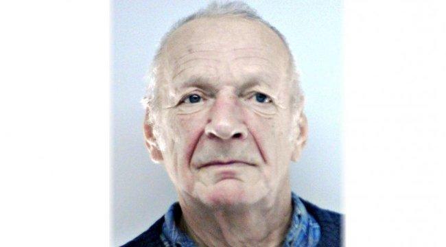Bajban lehet! Kórházból tűnt el egy 67 éves férfi Józsefvárosban