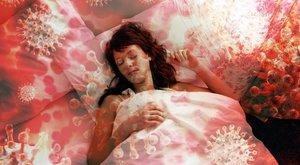 Aggasztó: így hat a koronavírus az álmainkra