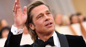 Karanténra kényszerítette Brad Pittet Angelina Jolie, a gyerekeket is eltiltotta tőle