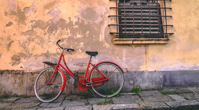 Eladta anyja biciklijét a hevesi fiú - amikor a szülő kérdőre vonta, döbbenetes dolgot tett