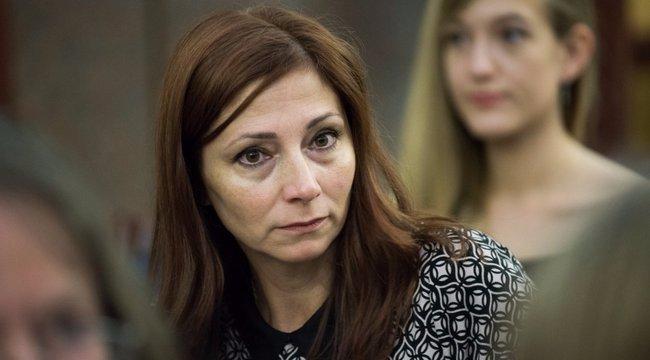 Lúgos doktor: börtönviselt exzsaru mártotta be Renner Erika párját