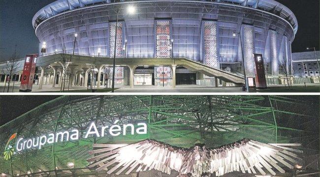 Bajnokok Ligája –Mégis a Puskás lesz a Fradi hazai pályája?