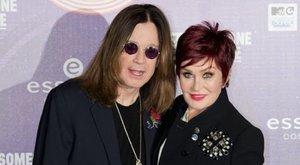 Sharon Osbourne kitálalt: Ozzyval még most is hetente kétszer szexelnek