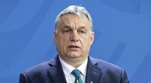 Orbán: Most összefogásra van szükség – videó