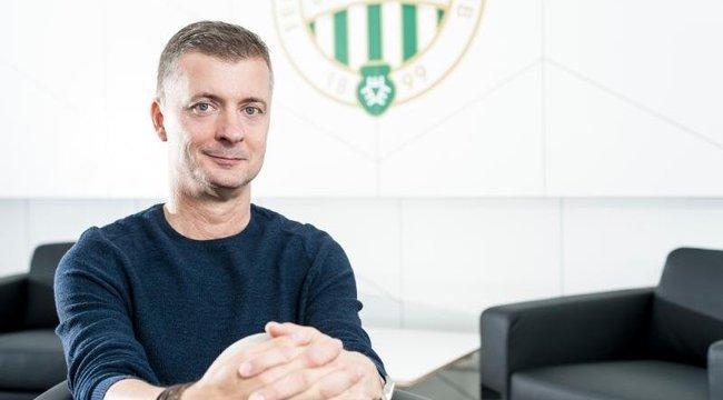 Kubatov Gábor bejelentette: Ők juthatnak jegyhez első körben a Fradi Juventus és Barcelona elleni BL-meccsére