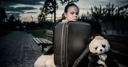 Visszavitte az intézetbe a lelki sérült adoptált gyerekét, mert már nem volt kedve tovább bajlódni vele