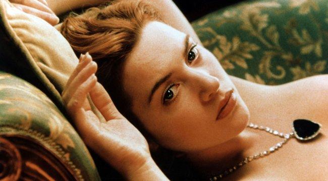 23 év alatt mit sem változott Kate Winslet