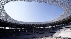 A Puskás Arénában fogadja a Juventust és a Barcelonát az FTC