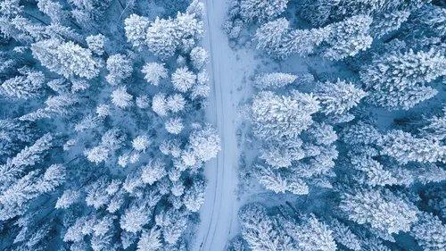 Nagy baj van a tudósok szerint: durva hidegbetörésekkel ronthat ránk a tél