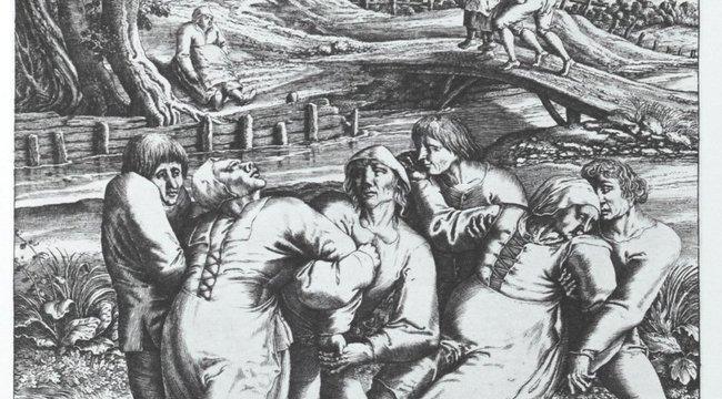 Több százan táncolták halálra magukat Strasbourgban: TOP7 hátborzongató történelmi rejtély