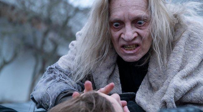 Halottak riogatnak az első magyar horrorfilmben