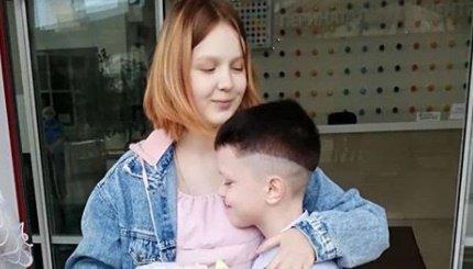 Kidobta 11 éves barátja a tinit, aki 14 évesen szülte meg gyermekét