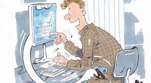A Bors utánajárt: Így védekezhet az adathalászok ellen