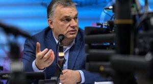 Orbán Viktor: Ha az első hullámban tudtunk győzni, akkor a másodikban is sikerülni fog