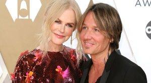 A Google súgja meg Nicole Kidmannek, mikor kell békén hagyniaa férjét