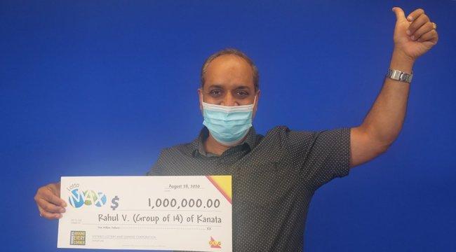 Jó helyre ment a pénz: 230 milliót nyertek a lottón a koronavíruskutatók
