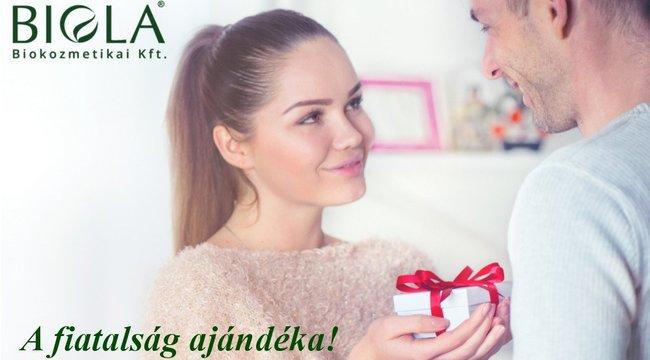 Biola Age Control – a fiatalság ajándéka! (x)