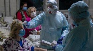 Már nálunk is gyártjáka koronavírus elleni két életmentő gyógyszert