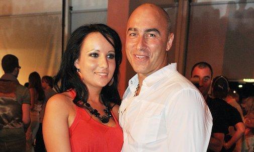 Rippel Feri: Majdnem belehaltama feleségem rákjába – videó