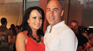 Rippel Feri: Majdnem belehaltam a feleségem rákjába