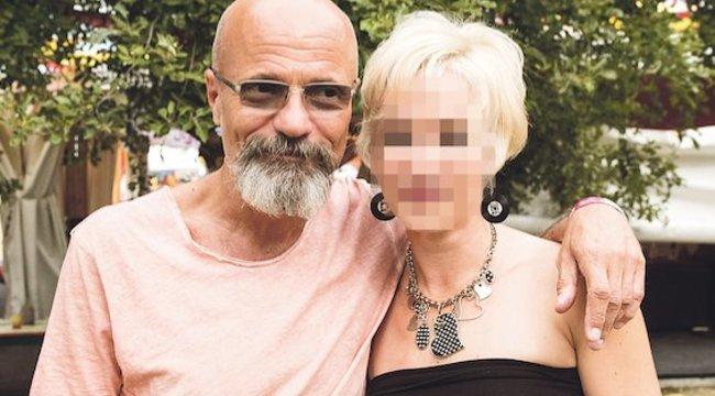 Titokban nősült a hatvan éves Zacher Gábor