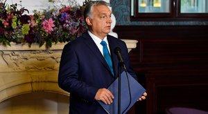Orbán Viktor fontos bejelentést tett a járványügyi előrejelzésekkel kapcsolatban