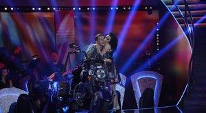 A zsűri és a közönség döntött: egy párosnak máris véget ért a TV2 táncos showműsora