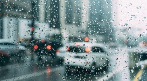 Erős széllel és sok esővel indul a hét, de a java még csak utána jön