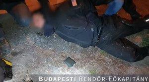Kőbányai gyilkosság: szomszédja kislányát akarta megerőszakolni, végül az édesanyát végezte ki Dániel