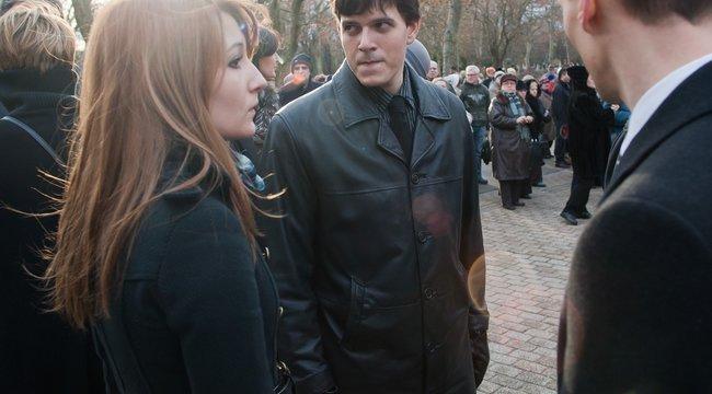 Anyja öngyilkossága óta egyszer sem járt Mary Zsuzsi sírjánál az énekesnő és Klapka György fia