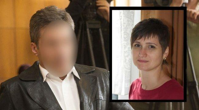 Darnózseli gyilkosság: ezt mondta az utolsó szó jogán a felesége meggyilkolásával és feldarabolásával vádolt hentes