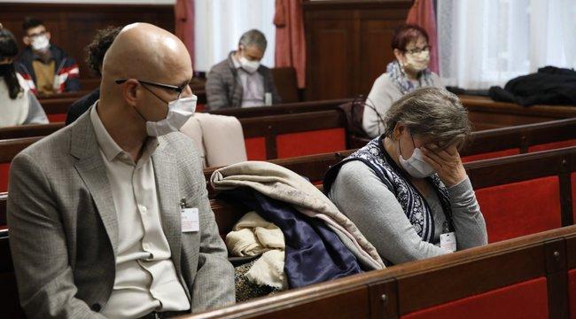 Darnózseli gyilkosság – A feldarabolt Judit testvére: Az arcunkra van írva, csalódottak vagyunk!