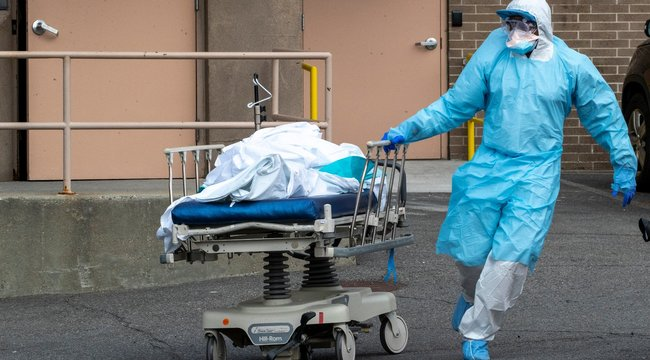 A koronavírusos fertőzöttek száma meghaladta a 38 milliót a világon