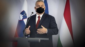 Orbán Viktor: Közép-Európa egyre inkább felértékelődik