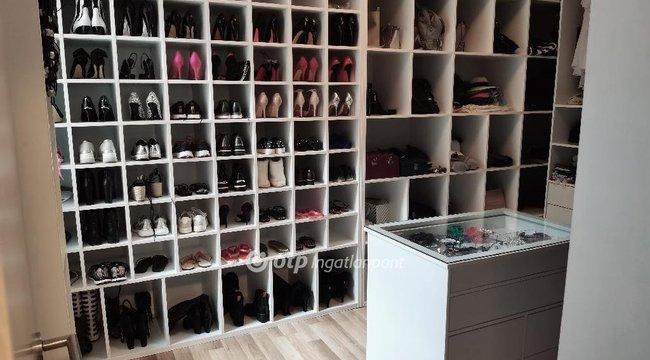 Carrie Bradshaw budapesti otthona 112 millióért eladó!