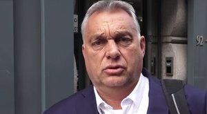 Orbán Viktor jó híreket vár Brüsszelből
