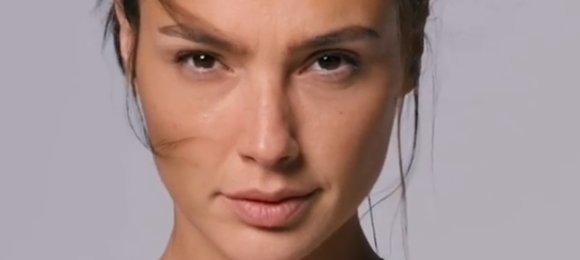 Ha megnézi ezt a videót, rájön, hogy Gal Gadot nem véletlenül kapta meg Kleopátra szerepét