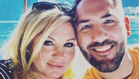 Friss! Intenzív osztályra küldte a koronavírus Liptai Claudia férjét: szirénázó mentő vitte el - Fotó