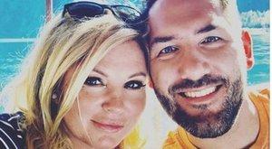 Friss! Intenzív osztályra küldte a koronavírus Liptai Claudia férjét: szirénázó mentő vitte el