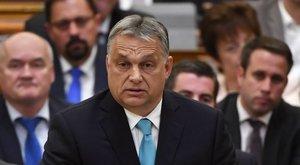 Orbán Viktor: Senki ne tervezzen külföldi téli vakációt