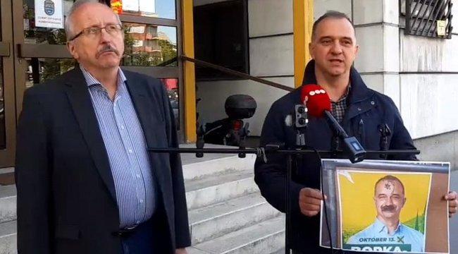 Ezért volt rendőrségi akció a Niedermüller Péter vezette erzsébetvárosi önkormányzatnál