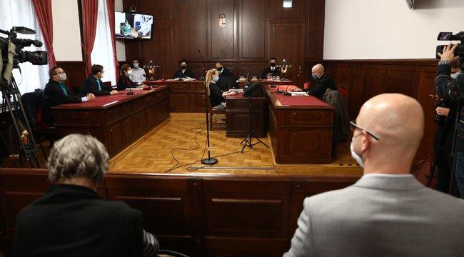 Darnózseli gyilkosság -A hentes testvérét is börtön fenyegeti