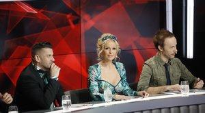 Mellbedobással indult a Sztárban Sztár 8. élő showja
