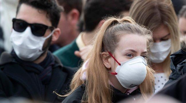 Koronavírus – Szlovéniában újra járványhelyzetet hirdettek ki