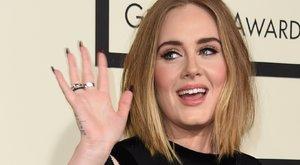 45 kilós fogyás és öt év hallgatás után visszatér Adele, de továbbra sem hajandó énekelni