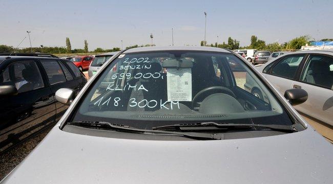 A Bors utánajárt – Ennyibe kerül valójában a hitelből vett használt autó