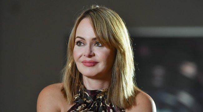 Gyász: a színpadra lépéskor már tudta Gabriela Spanic, hogy édesanyja órákon belül meg fog halni - a színésznő közleményt adott ki