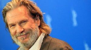 Drámai bejelentés: nyirokrákkal küzd az Oscar-díjas színész
